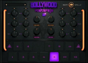 BeatSkillz Bollywood Maharaja v2.0 x64