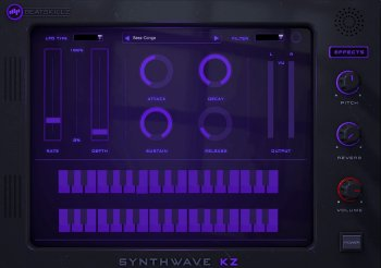 BeatSkillz Synthwave KZ v2.5.4 x64