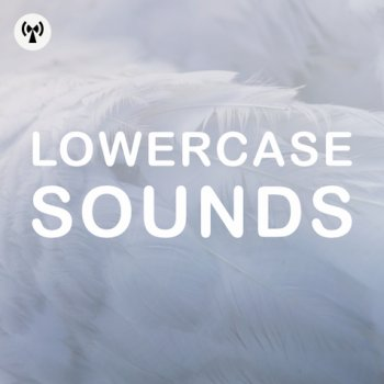 Сэмплы Noiiz Lowercase Sounds