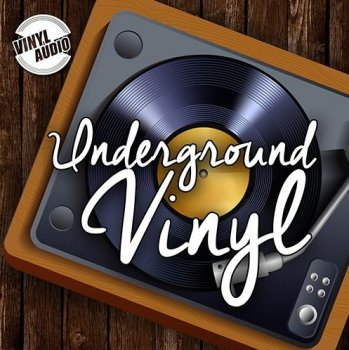 Сэмплы Innovative Samples - Underground Vinyl