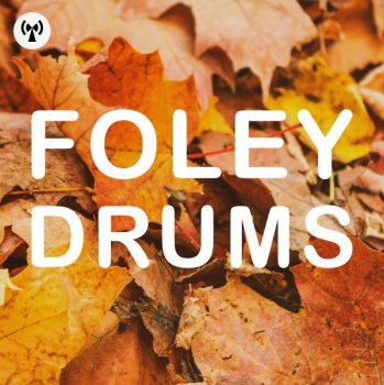 Сэмплы Noiiz Foley Drums