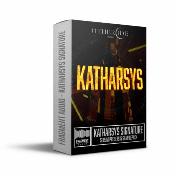 Пресеты Fragment Audio and Othercide Katharsys Signature Bundle