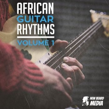 Сэмплы гитары - New Beard Media African Guitar Rhythms Vol 1
