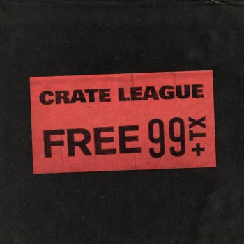 Сэмплы The Crate League FREE99