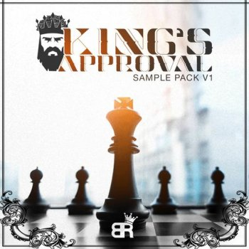 Сэмплы Brown Royal King's Approval Vol.1