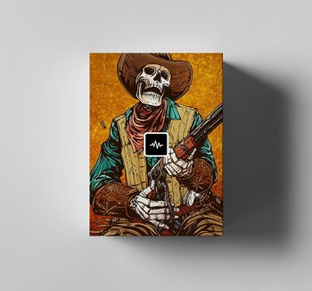 Сэмплы WavSupply WYATT x Taz Taylor Redemption (Loop + Midi Kit)