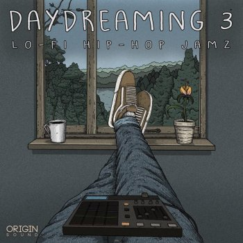 Сэмплы Origin Sound Day Dreaming 3 - Lo-Fi Hip Hop Jamz