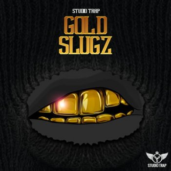 Сэмплы Studio Trap Gold Slugz