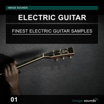 Сэмплы гитары - Image Sounds Electric Guitar 01