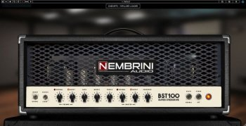 Nembrini Audio BST100 v1.0.1 x64