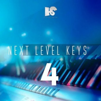 Сэмплы HOOKSHOW Next Level Keys 4