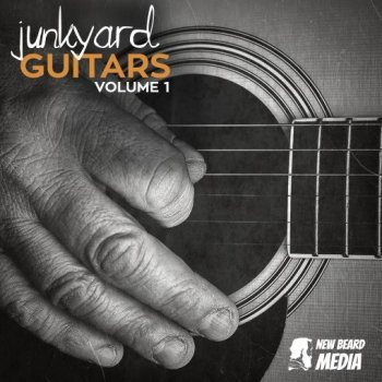 Сэмплы New Beard Media Junkyard Guitars Vol 1
