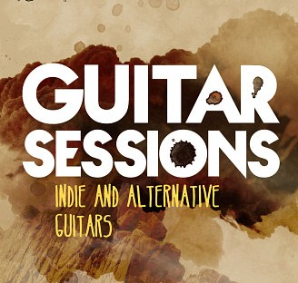 Сэмплы Big Fish Audio Guitar Sessions: Indie and Alternative Guitars