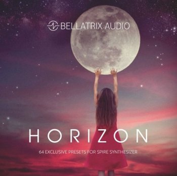 Пресеты Bellatrix Audio - Horizon for Spire