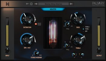 NoiseAsh Palmary Collection v1.3.2 x86 x64