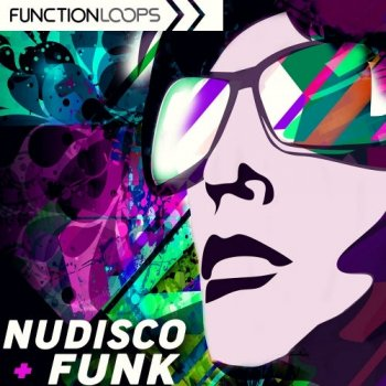 Сэмплы Function Loops Nu-Disco and Funk with Live Guitars