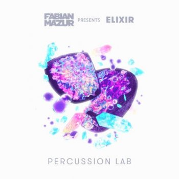 Сэмплы перкуссии - Splice Sounds Fabian Mazur - Percussion Lab