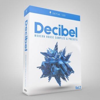 Сэмплы OCTVE.CO Decibel Vol.2