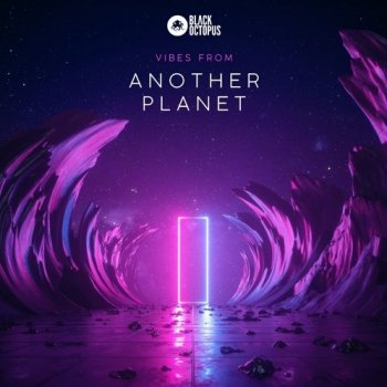 Сэмплы Black Octopus Sound Vibes From Another Planet
