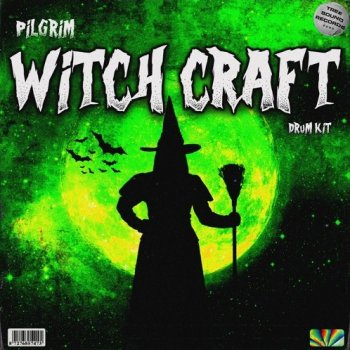 Сэмплы Pilgrim Witchcraft Drum Kit