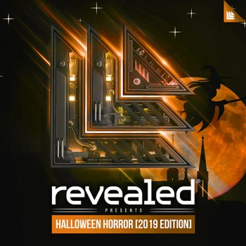 Сэмплы Alonso Sound Revealed Halloween Horror 2019 Edition