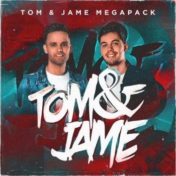 Сэмплы 789TEN The Tom and Jame Mega Pack