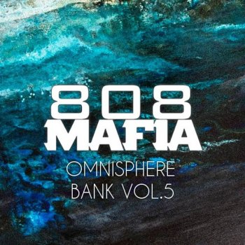 Пресеты PVLACE 808 Mafia Omnisphere Bank Vol.1-5