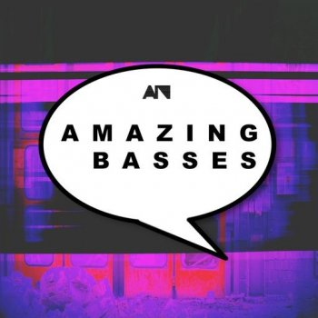 Сэмплы About Noise Amazing Basses