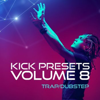 Сэмплы Sonic Academy KICK 2 Vol 8 Trap and Dubstep
