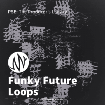 Сэмплы PSE The Producer's Library Funky Future Loops