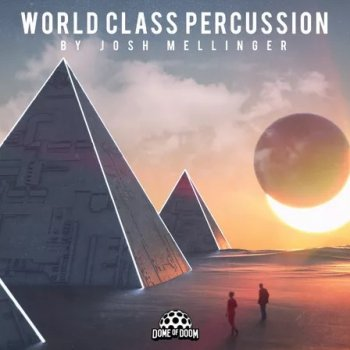 Сэмплы перкуссии - Dome of Doom - World Class Percussion by Josh Mellinger