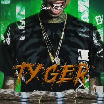 Сэмплы Smemo Sounds Tyger