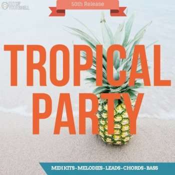 MIDI файлы - Out Of Your Shell Tropical Party