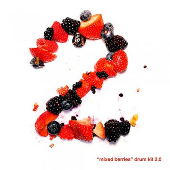 Сэмплы Mike Hector - Mixed Berries Vol.2 Drum Kit
