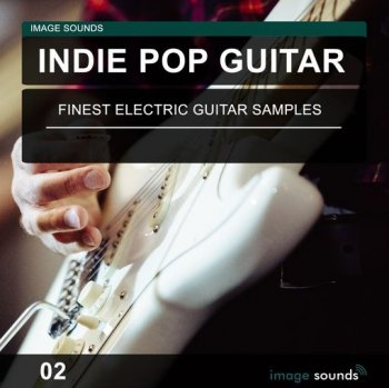 Сэмплы Image Sounds Indie Pop Guitar 02