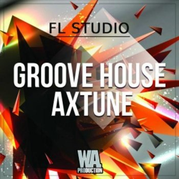 Проект W.A. Production Groove House Axtune