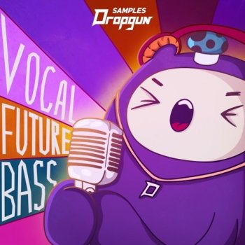 Сэмплы Dropgun Samples Vocal Future Bass