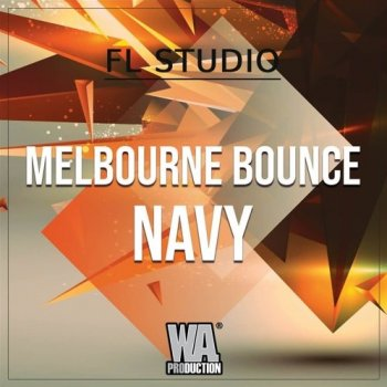 Проекты W.A. Production Melbourne Bounce Navy