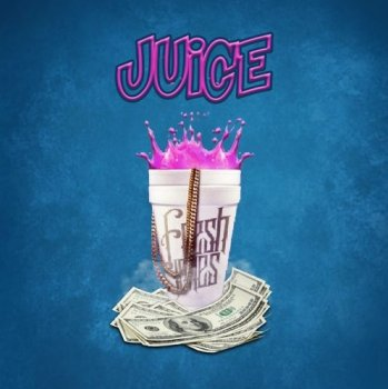 Сэмплы Smemo Sounds Juice