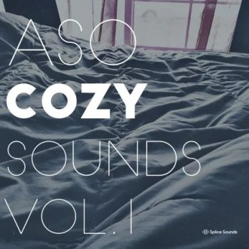Сэмплы Splice Sounds Aso Cozy Sounds Vol. 1