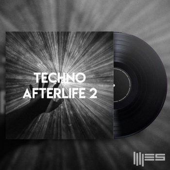 Сэмплы Engineering Samples Techno Afterlife 2
