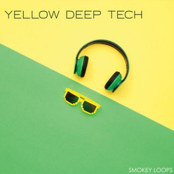 Сэмплы Smokey Loops Yellow Deep Tech