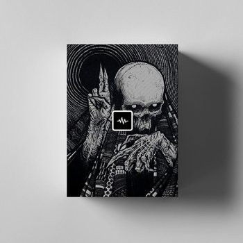 Сэмплы WavSupply KC Supreme Cyanide Vol. II Drum Kit