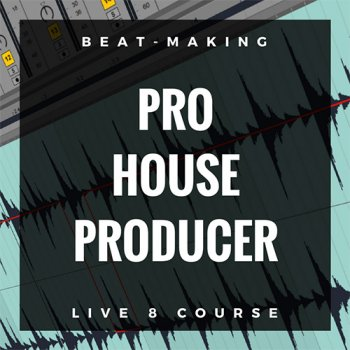 Проекты Pro Music Producers Pro House Producer Ableton Live