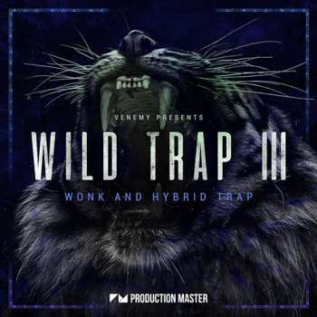 Сэмплы Production Master Wild Trap 3