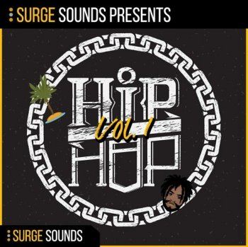 Сэмплы Surge Sounds Hip Hop Volume 1