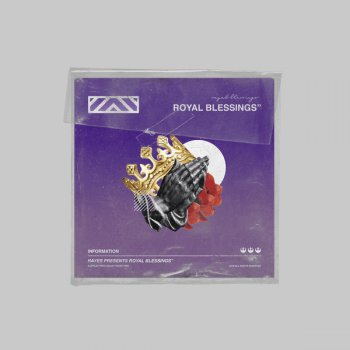 Сэмплы Chu Royal Blessings Drum Kit