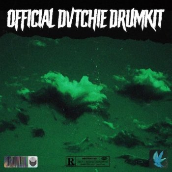 Сэмплы Dvtchie Official Dvtchie Drumkit