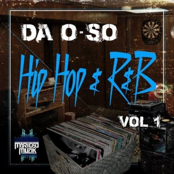 Сэмплы MarioSo Musik Da O-So Hiphop and RnB Vol.1