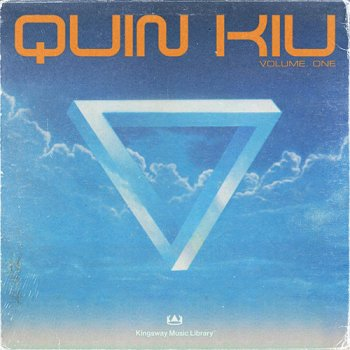 Сэмплы Kingsway Music Library - Quin Kiu Vol.1 Compositions